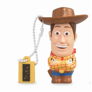 CLE WOODY 8GO