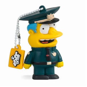 CLE CHIEF WIGGUM 8GO
